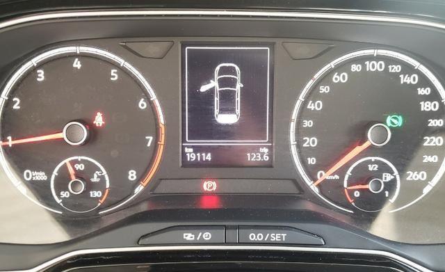 Novo polo comfortline automático 1.0 turbo tsi - Foto 3