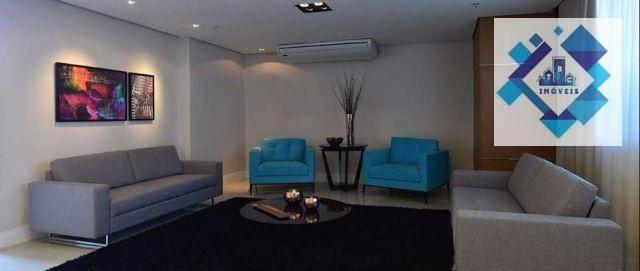 Apartamento novo 69m² no Papicu - Foto 6