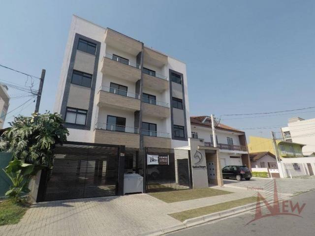 Apartamento 02 quartos no Afonso pena, São José dos Pinhais - Foto 2