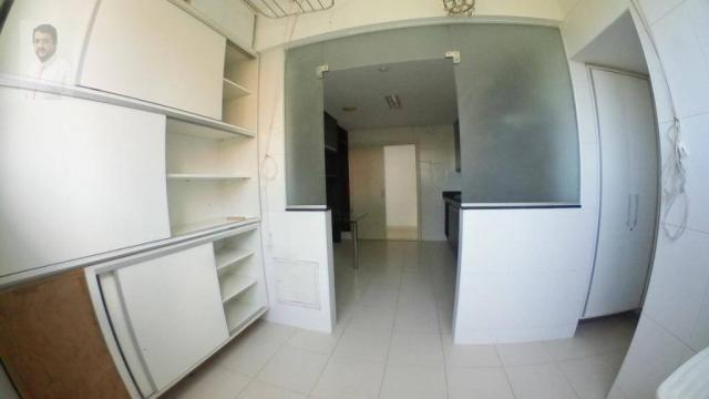 Apartamento com 3 Suítes à venda, 135 m² por R$ 950.000 - Rio Vermelho - Salvador/BA - Foto 8