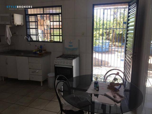 Casa com 2 dormitórios à venda, 102 m² por R$ 160.000,00 - Parque Cuiabá - Cuiabá/MT - Foto 8