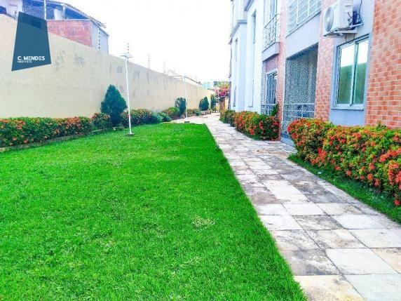 Apartamento residencial para venda e locação, Montese, Fortaleza - AP0041. - Foto 19