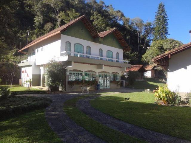 Sítio rural à venda, Córrego das Pedras, Teresópolis. - Foto 12