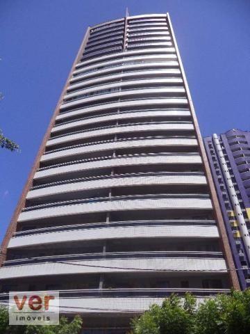 AP0201 Apartamento Residencial / Meireles
