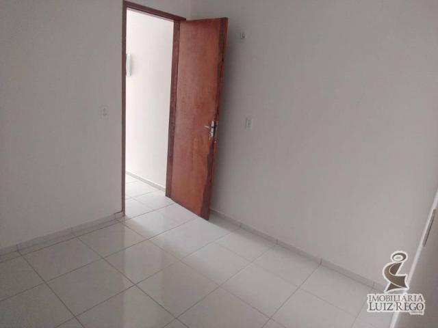 Aluga Apartamentos Novos Centro, 1 quarto, próx. Laboratório UNIMED - Foto 6