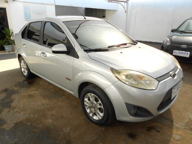 Ford fiesta sedan 1.6 flex 2011/2012 completo - Foto 3
