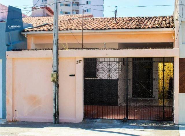 Casa para alugar, 207 m² por R$ 1.300,00/mês - Pici - Fortaleza/CE