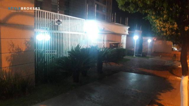 Apartamento no Condomínio Garden Goiabeiras com 3 dormitórios à venda, 67 m² por R$ 275.00 - Foto 13
