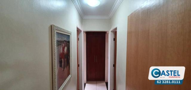 Apartamento com 3 dormitórios à venda, 76 m² por R$ 250.000 - Setor Bela Vista - Goiânia/G - Foto 8