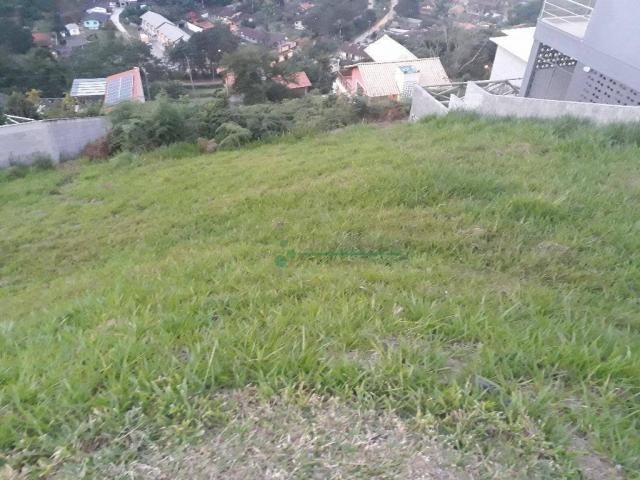 Terreno residencial à venda, Albuquerque, Teresópolis. - Foto 3