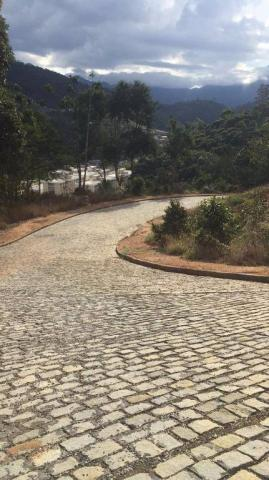 Terreno residencial à venda, Prata, Teresópolis.
