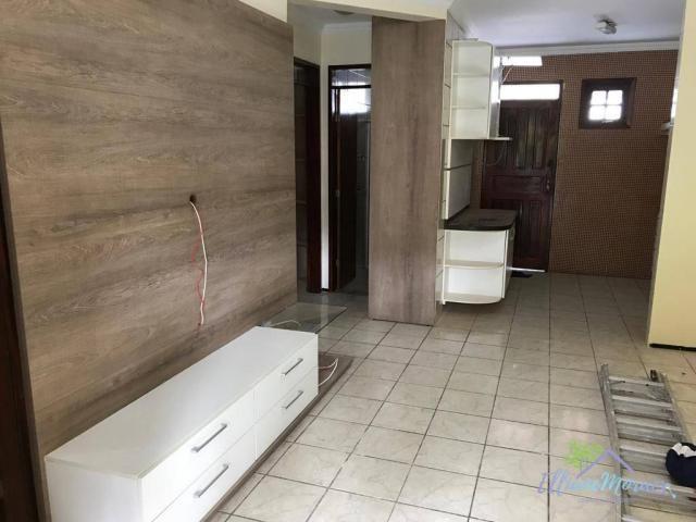 Casa à venda, 80 m² por R$ 220.000,00 - Lagoa Redonda - Fortaleza/CE - Foto 5