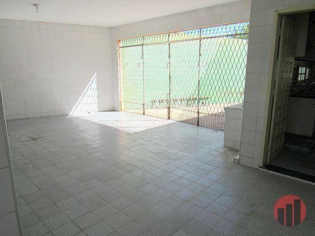 Casa com 3 dormitórios para venda e locação 158 m²  - Papicu - Fortaleza/CE - Foto 4