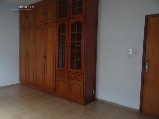 Casa Comercial com 3 dormitórios à venda, 300 m² por R$ 750.000 - Bairro Jardim das Améric - Foto 9
