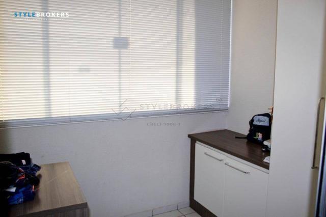 Sobrado no Condomínio Residencial Sevilla com 3 dormitórios à venda, 120 m² por R$ 500.000 - Foto 10