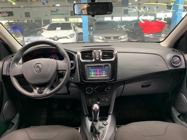 Renault Sandero GT Line HI-Flex 1.6 8V - Foto 7