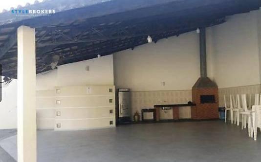 Apartamento no Edifício Ilha dos Açores com 2 dormitórios à venda, 70 m² por R$ 240.000 -  - Foto 8