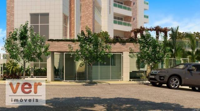 Apartamento à venda, 118 m² por R$ 1.300.000,00 - Meireles - Fortaleza/CE