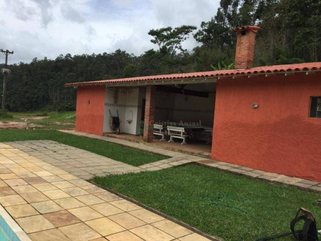 Sítio com 4 dormitórios à venda, 20000 m² por R$ 550.000 - Venda Nova - Teresópolis/RJ - Foto 17