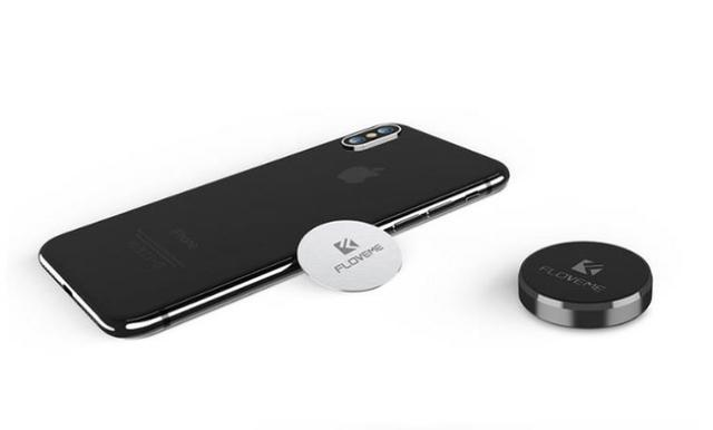 651ffe78f Suporte Magnético Adesivo Smartphones - Peças e acessórios - Centro ...
