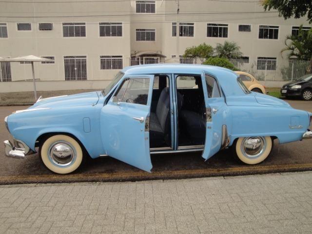 Studebaker 1952 - Foto 13