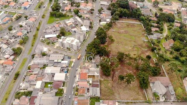 Terreno à venda, 133 m² por r$ 177.581,06 - pinheirinho - curitiba/pr - Foto 15