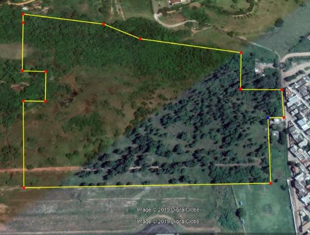 07 - Área com 175.000 M² em Guarapari