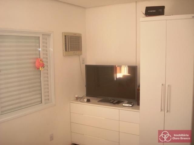 Apartamento à venda com 2 dormitórios em Ingleses do rio vermelho, Florianopolis cod:543 - Foto 4