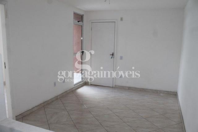 Apartamento para alugar com 2 dormitórios em Campo de santana, Curitiba cod:13097001 - Foto 3