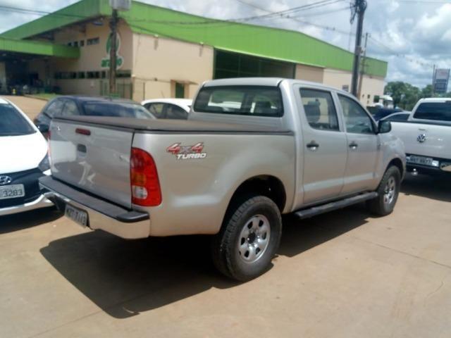 Toyota Hilux 2010 - Foto 6