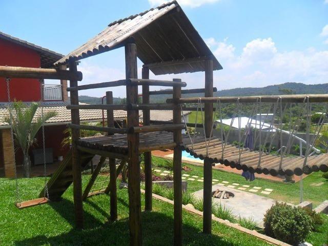 Casa de Campo Mogi das Cruzes SP - Foto 10