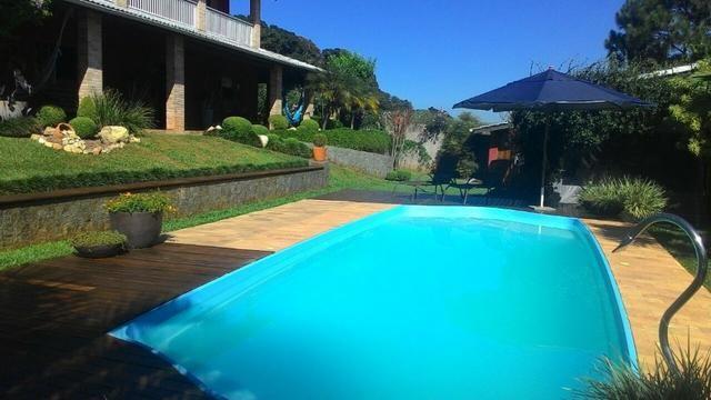 Casa de Campo Mogi das Cruzes SP - Foto 4