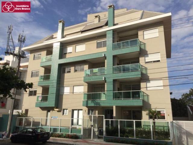 Apartamento à venda com 2 dormitórios em Canasvieiras, Florianopolis cod:1634 - Foto 10