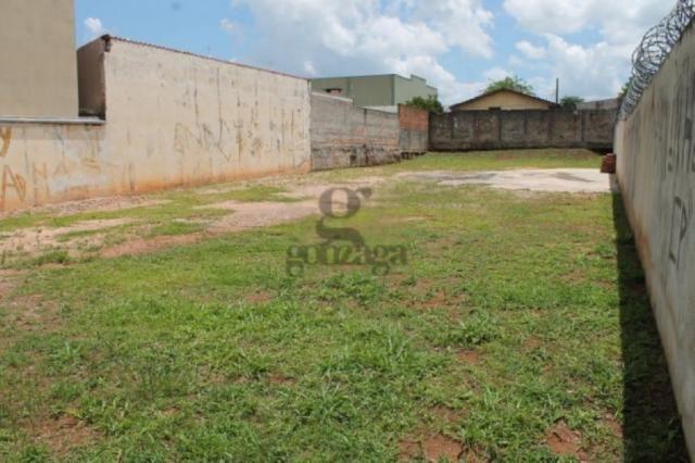 Terreno para alugar em Pinheirinho, Curitiba cod:21557001 - Foto 6