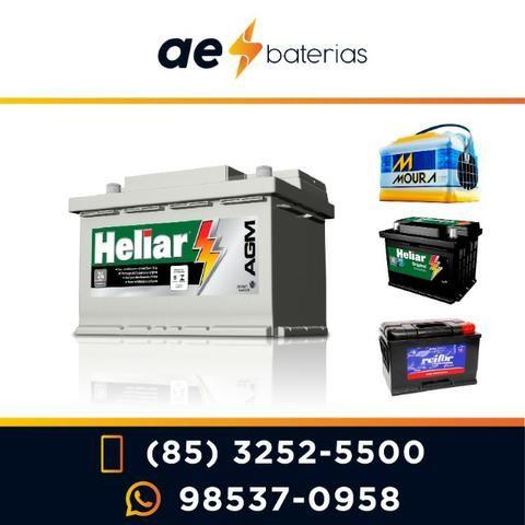R$181,00 Mega Feirão De Baterias
