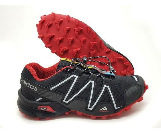 ce19875d184fd Tênis Adidas Speed Cross 189 - Roupas e calçados - Centro