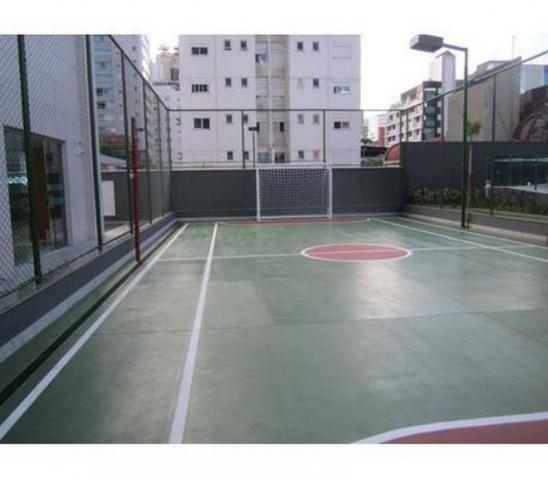 Apartamento à venda com 2 dormitórios em Funcionários, Belo horizonte cod:12606 - Foto 2