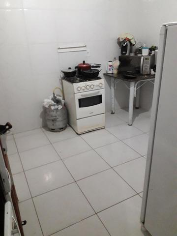 QR 804 3 quartos wc na laje 105 mil aceita carro - Foto 5