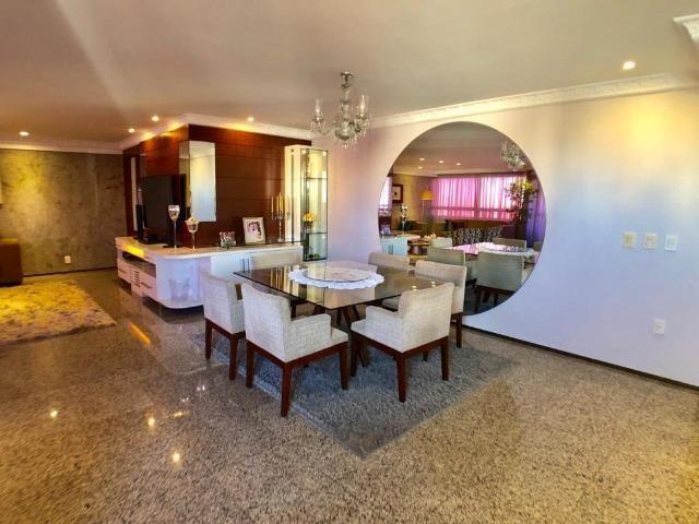 Apartamento no Guararapes com 192m / 3 suítes / 3 vagas / nascente - Foto 5