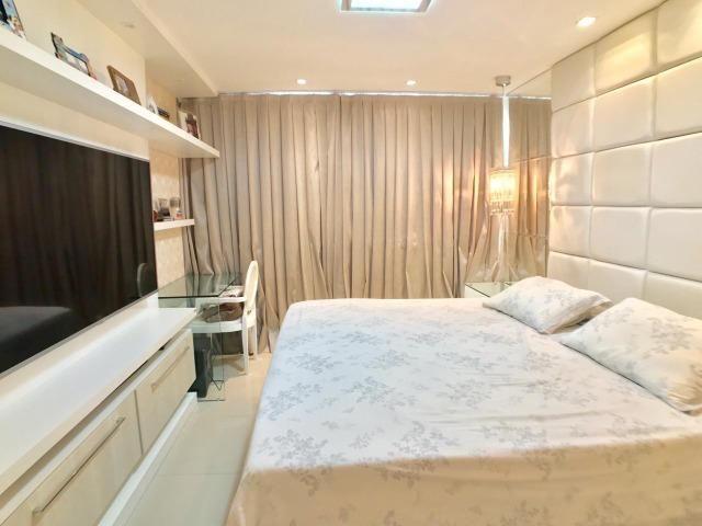 Apartamento no San Gabriel em Messejana todo projetado - Foto 14