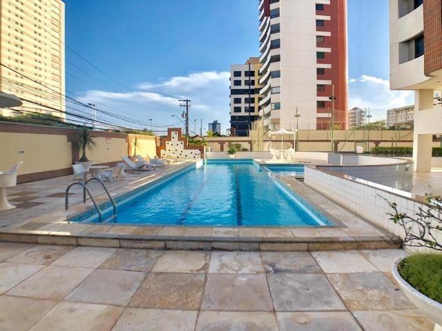 Apartamento no Guararapes com 192m / 3 suítes / 3 vagas / nascente - Foto 19
