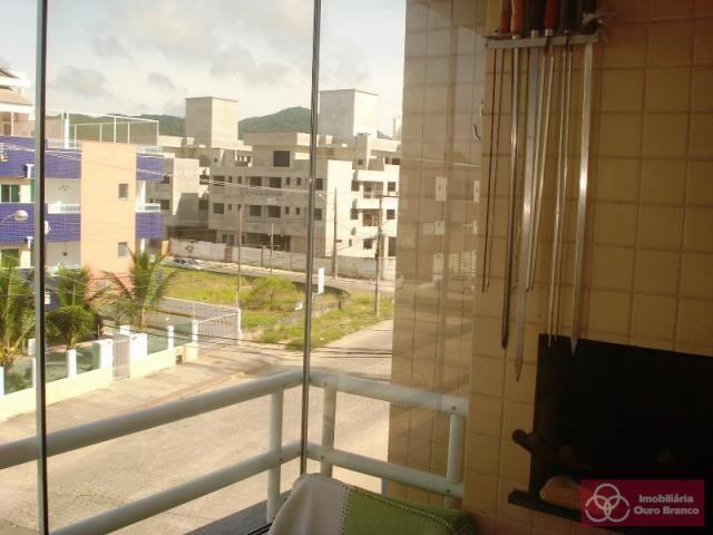 Apartamento à venda com 2 dormitórios em Ingleses do rio vermelho, Florianopolis cod:543 - Foto 9