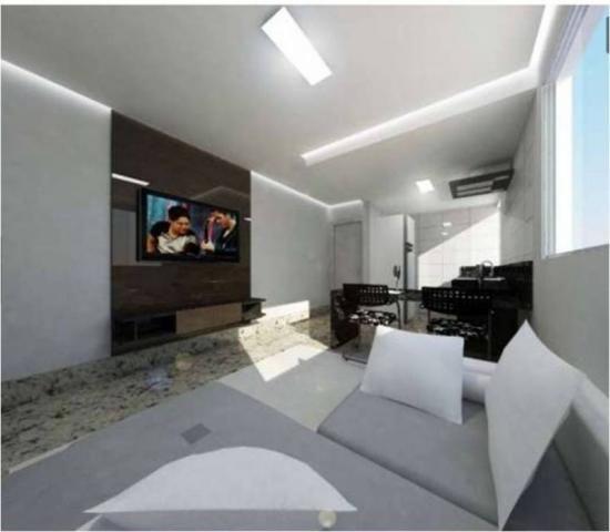 Apartamento à venda com 1 dormitórios em Gutierrez, Belo horizonte cod:16111