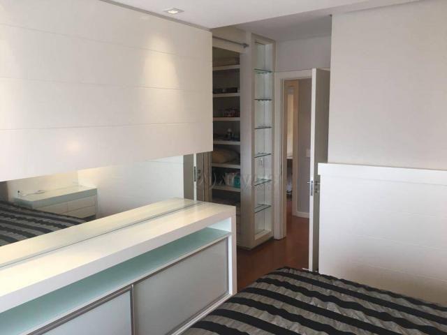 Apartamento com 3 dormitórios à venda, 243 m² por r$ 2.150.000 - hamburgo velho - novo ham - Foto 19