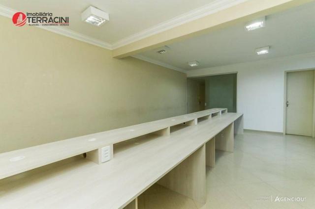 Sala à venda, 36 m² por r$ 115.000,00 - chácara das pedras - porto alegre/rs - Foto 6