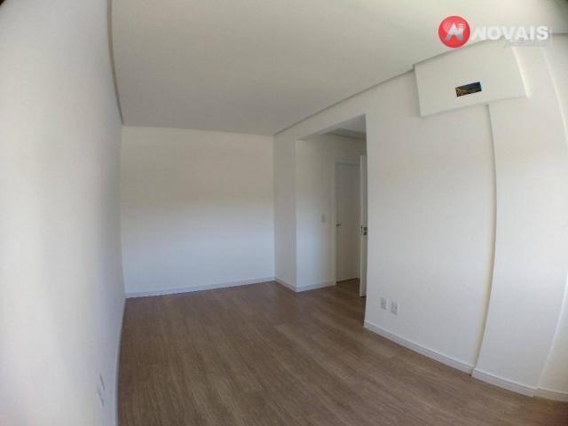 Apartamento à venda, 79 m² por r$ 453.283,23 - centro/ guarani - novo hamburgo/rs - Foto 2