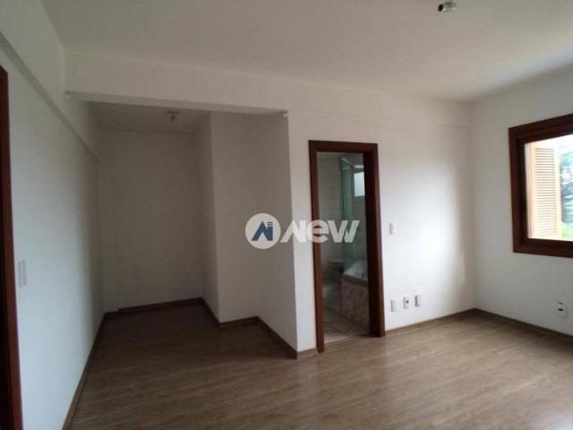 Apartamento com 3 dormitórios à venda, 162 m² por r$ 660.000 - centro - novo hamburgo/rs - Foto 4