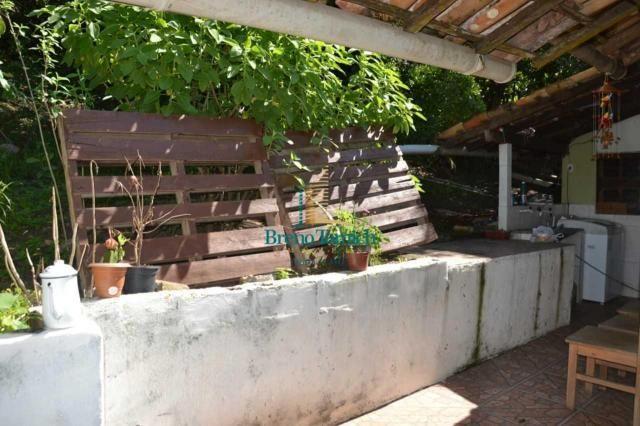 Casa com 2 dormitórios à venda, 85 m² por R$ 210.000 - Centro - Santa Cruz Cabrália/BA - Foto 15