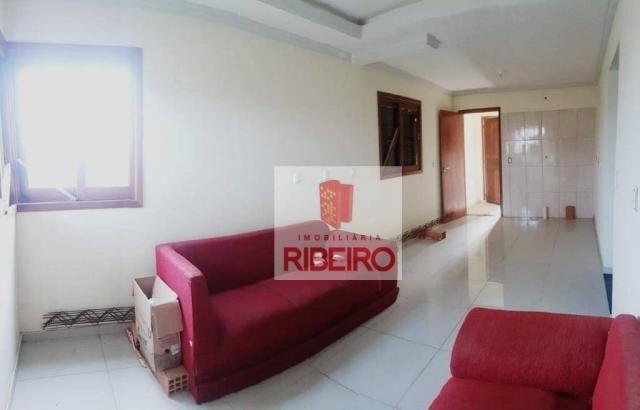 Casa com 3 dormitórios à venda, 69 m² por R$ 215.000 - Nova Divinéia - Araranguá/SC - Foto 6