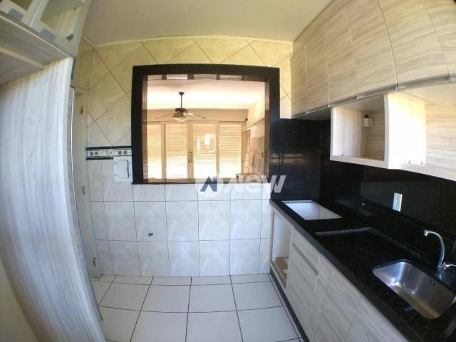 Apartamento residencial à venda, r.bran./centr./ideal, novo hamburgo - ap2276. - Foto 20